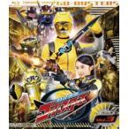 特命戦隊ゴーバスターズ VOL.3(Blu-ray)