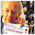 ヴァント&ベルリン・フィル/ブルックナー:交響曲第4番変ホ長調 ロマンティック(CD)