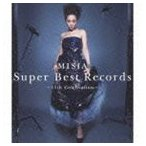MISIA / Super Best Records -15th Celebration-���̾��ס�Blu-specCD2�� [CD]
