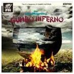 ザ・クロマニヨンズ/ガンボ インフェルノ(通常盤)(CD)