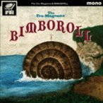 ザ・クロマニヨンズ/BIMBOROLL(CD)