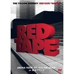 "THE YELLOW MONKEY/RED TAPE ""NAKED"" -ARENA TOUR '97 ""FIX THE SICKS"" at 横浜アリーナ- [DVD]"