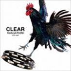 吉井和哉 / クリア(初回生産限定盤) [CD]