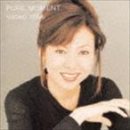 寺井尚子(vn)/ビデオアーツ リイシュー::ピュア・モーメント(CD)