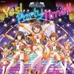 (ゲーム・ミュージック) THE IDOLM@STER CINDERELLA GIRLS VIEWING REVOLUTION Yes! Party Time!!(CD)