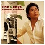中村雅俊/The Songs(通常版)(CD)