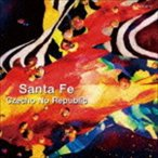 Czecho No Republic / Santa Fe(通常盤) [CD]