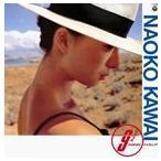 河合奈保子/9 1/2 NINE HALF(オンデマンドCD)(CD)