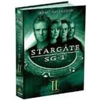 スターゲイト SG-1 シーズン3 DVD The Complete BOX 2(DVD)