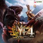 (ゲーム・ミュージック) モンスターハンター4 オリジナル・サウンドトラック(CD)