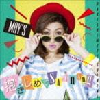 MAY'S/抱きしめてShining(TYPE-A/CD+DVD)(CD)