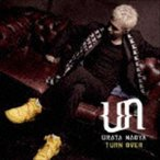 URATA NAOYA/TURN OVER(初回生産限定盤/CD+DVD)(CD)