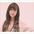 lecca/BEST POSITIVE(CD+DVD)(CD)