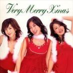 ほしのあき×佐藤寛子×磯山さやか / Very Merry X'mas(CD+DVD) [CD]
