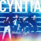Cyntia/Urban Night(通常盤)(CD)