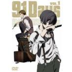 91Days VOL.1(DVD)