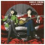 GLIM SPANKY/MUSIC FREAK(CD)