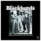 Yahoo!ぐるぐる王国 スタークラブザ・ブラックバーズ/ウォーキング・イン・リズム: ジ・エッセンシャル・セレクション 1973-1980(CD)