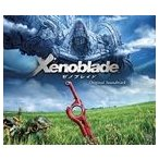 (ゲーム・ミュージック) Xenoblade Original Soundtrack(CD)