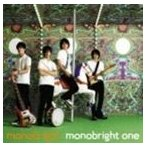 monobright / monobright one [CD]