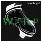 monobright/WARP(CD)