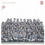 AKB48 / 桜の花びらたち2008(通常盤) [CD]