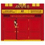 AKB48 / Team A 1st stage PARTYが始まるよ 〜studio recordings コレクション〜 [CD]
