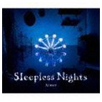 Aimer/Sleepless Nights(通常盤)(CD)