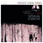 ヘルゲ・リエン・トリオ/スパイラル・サークル(CD)
