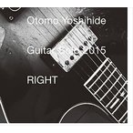大友良英/Guitar Solo 2015 RIGHT(CD)