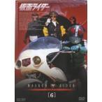 仮面ライダー VOL.6  DVD