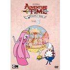 アドベンチャー・タイム シーズン6 Vol.3(DVD)
