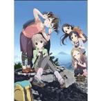 ヤマノススメ セカンドシーズン3巻(Blu-ray)(Blu-ray)