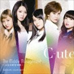℃-ute/The Middle Management〜女性中間管理職〜/我武者LIFE/次の角を曲がれ(初回生産限定盤A/CD+DVD)(CD)