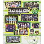 Hello Project COUNTDOWN PARTY 2014   GOOD BYE   HELLO    Blu-ray