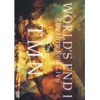 TM NETWORK/WORLD'S END Rhythm Red Live [DVD]