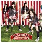 SCANDAL / ベスト★スキャンダル(通常盤) [CD]