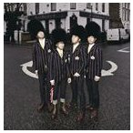 abingdon boys school / ABINGDON ROAD(通常盤) [CD]