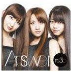 ノースリーブス/Answer(通常盤)(CD)