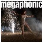 YUKI/megaphonic(通常盤)(CD)