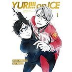 ユーリ!!! on ICE 1 DVD(DVD)