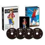 "ONE PIECE Log Collection Special""Episode of EASTBLUE"" [DVD]"