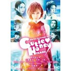 CUTIE HONEY -TEARS- DVD通常版(DVD)