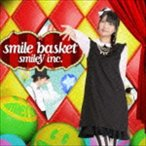 smileY inc. / smile basket [CD]