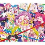 プリパラ ミュージックコレクション season.3 DX(2CD+DVD)(CD)