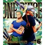 ONE PIECE ワンピース 18THシーズン ゾウ編 piece.6(Blu-ray)