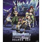 劇場版フェアリーテイル -DRAGON CRY-(Blu-ray)