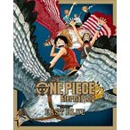 "ONE PIECE Eternal Log""EAST BLUE"" (初回仕様) [Blu-ray]"