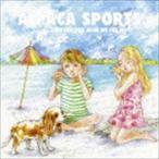 Yahoo!ぐるぐる王国 スタークラブアルパカ・スポーツ / WHEN YOU NEED ME THE MOST [CD]