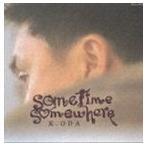 小田和正 / sometime somewhere [CD]